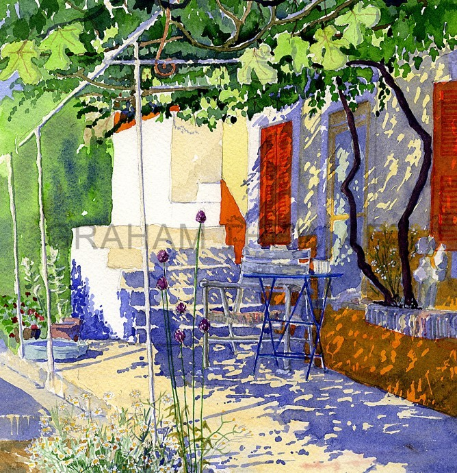 Cobi's Garden