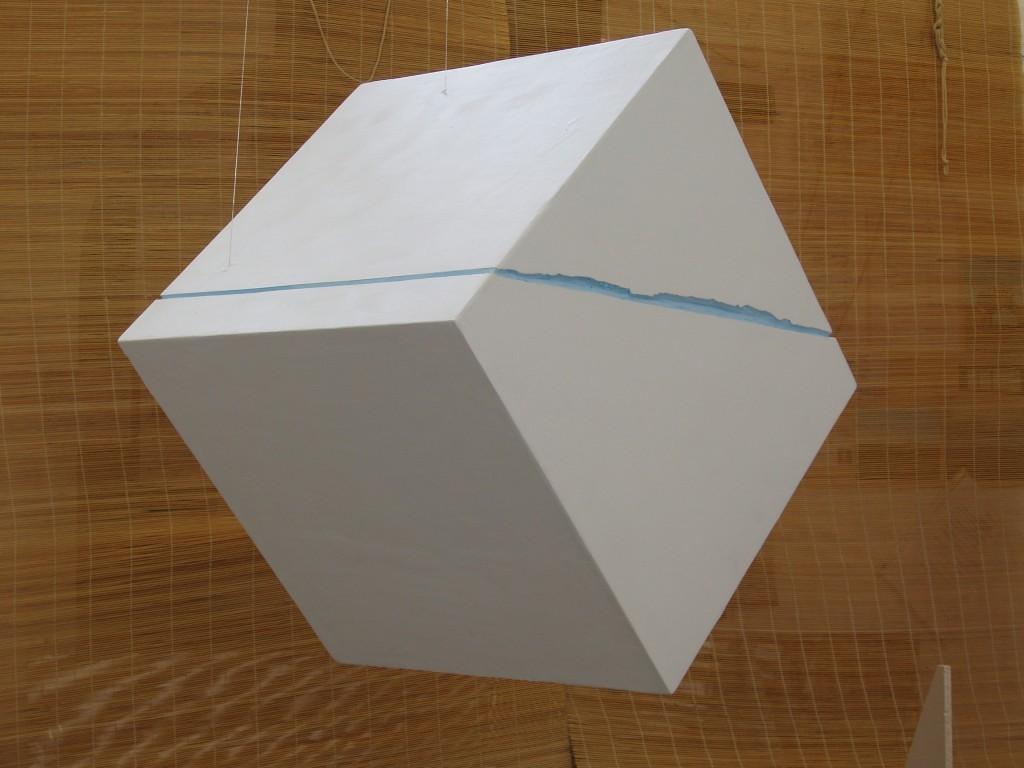 Cubic globe