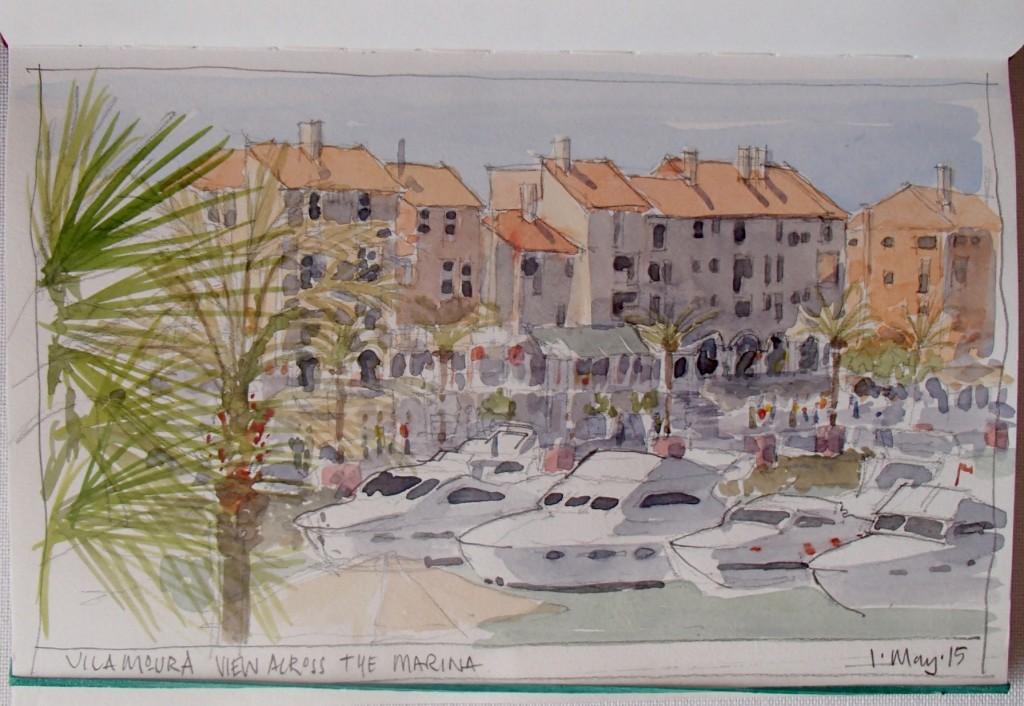 Vilamoura Marina