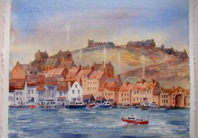 Whitby Project