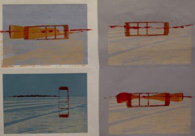 Hilbre Prints 7