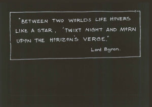 from the Horizon Quotes series