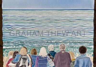 The Horizon Watchers
